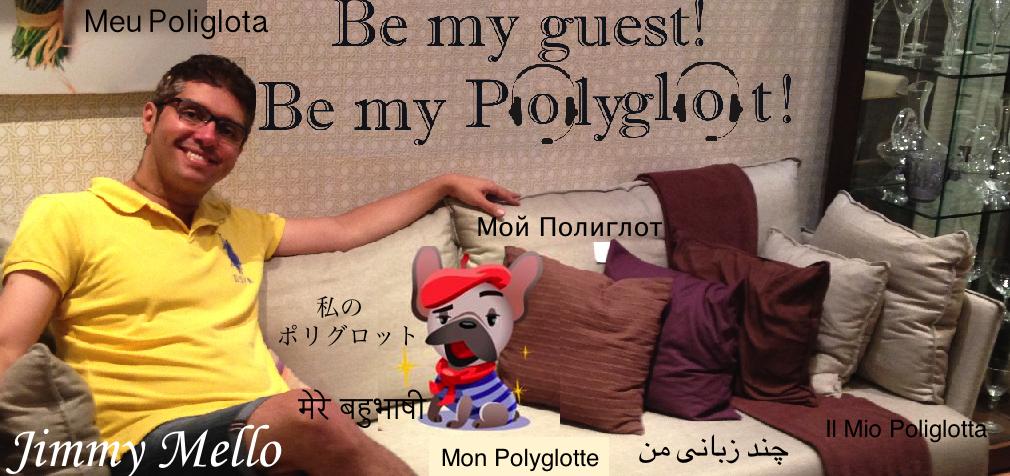 My Polyglot