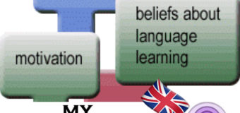 (English) 6 characteristics of a good language learner